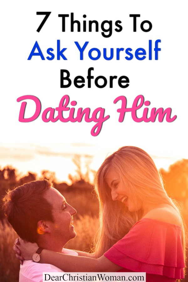 dating personal christian